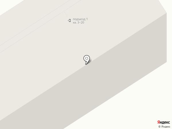 Росмебель-М на карте Тулы