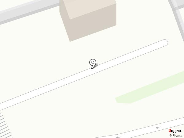 Продуктовый магазин на карте Грибков