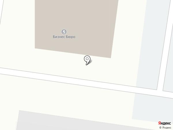 Стройлогистика на карте Москвы