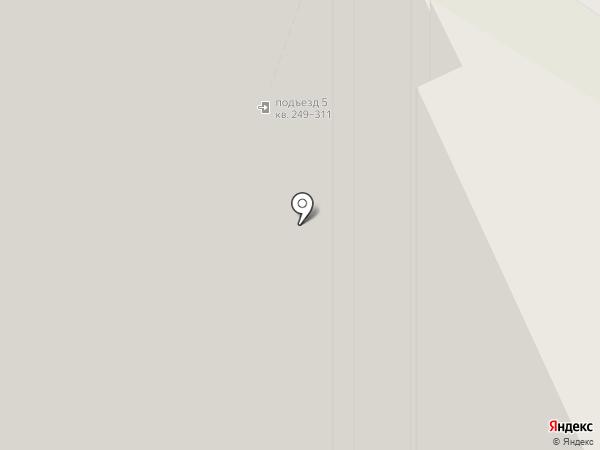 Vrmark на карте Москвы