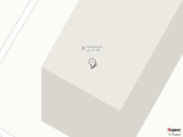 Библиотека на карте Железнодорожного