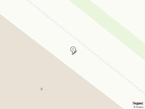 Ай Чартер Криэйтив Технолоджис на карте Москвы