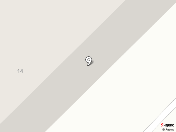 Беговой на карте Москвы