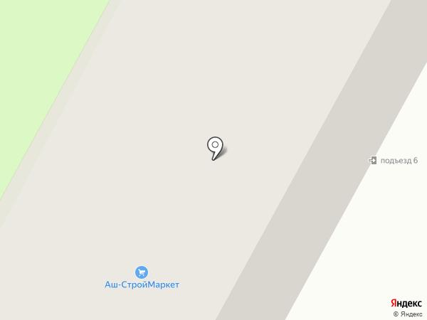 Банкомат, НБ Траст, ПАО на карте Подольска