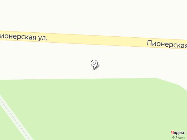 Магазин овощей и фруктов на карте Подольска