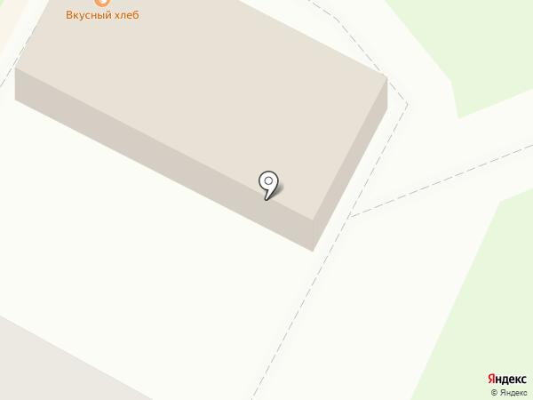 Ремит на карте Подольска