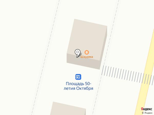 МТС на карте Климовска