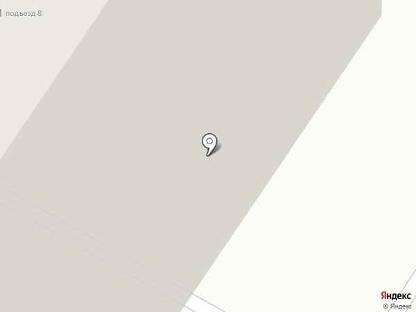 Избёнка на карте Щербинки