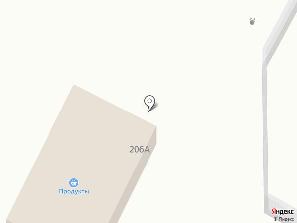 Скифы на карте Железнодорожного
