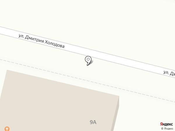 Тамара на карте Климовска