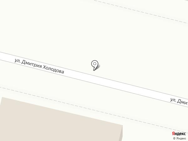 Первый пивной на карте Подольска
