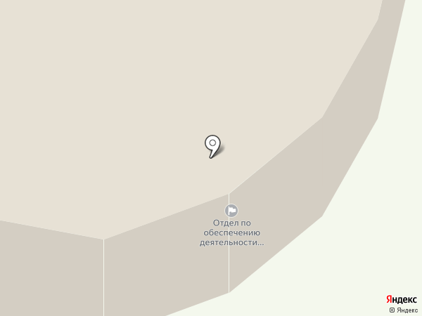 Зефир на карте Подольска