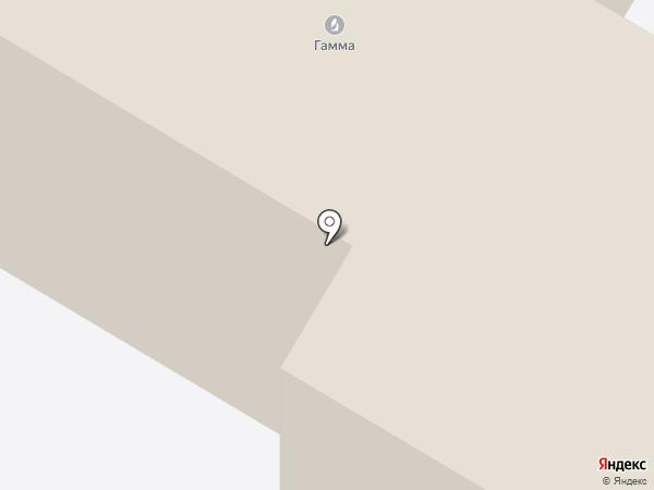 ЮрДиплом на карте Москвы