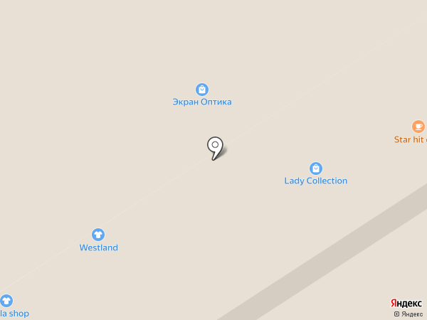 Leo Ventoni на карте Москвы