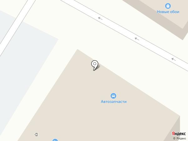 Свой Дворик на карте Железнодорожного