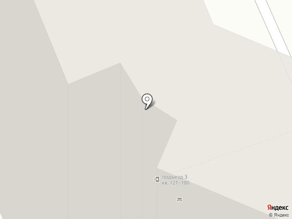 Аппарат совета депутатов муниципального округа Ясенево на карте Москвы
