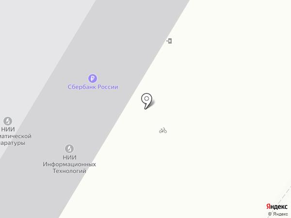 Tebediplom.ru на карте Москвы
