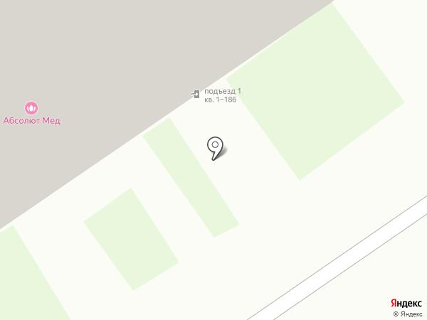 КЛИНКЕР на карте Москвы