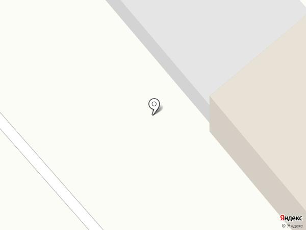 Центр технического осмотра на карте Тулы