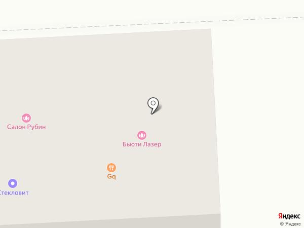 Реалти-Подольск на карте Подольска