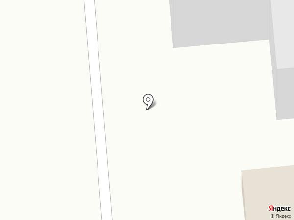 Торгово-строительная компания на карте Тулы