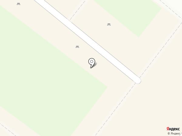 ARCUS на карте Москвы