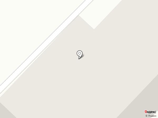 Руно на карте Тулы
