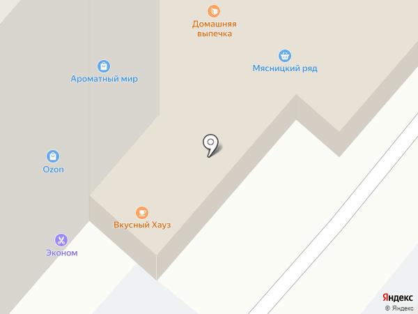 IML на карте Москвы