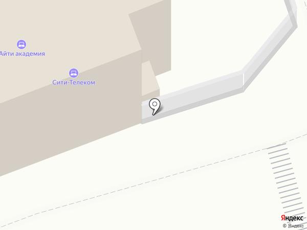 Ломбард-М на карте Москвы