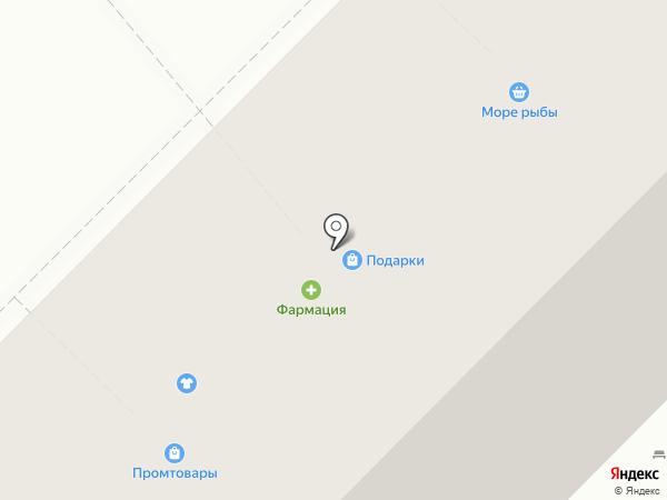 Престиж на карте Тулы