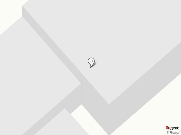СтальДизайн на карте Тулы