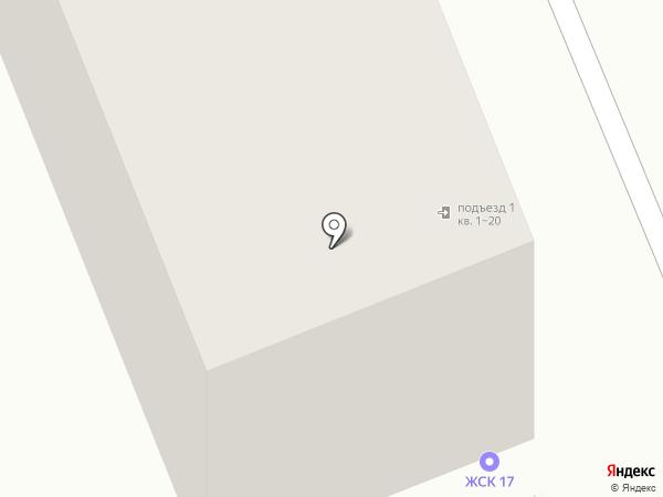 Салон срочного фото на документы на карте Москвы