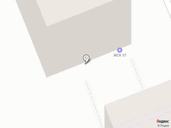 Мобильный технарь №1 на карте Москвы