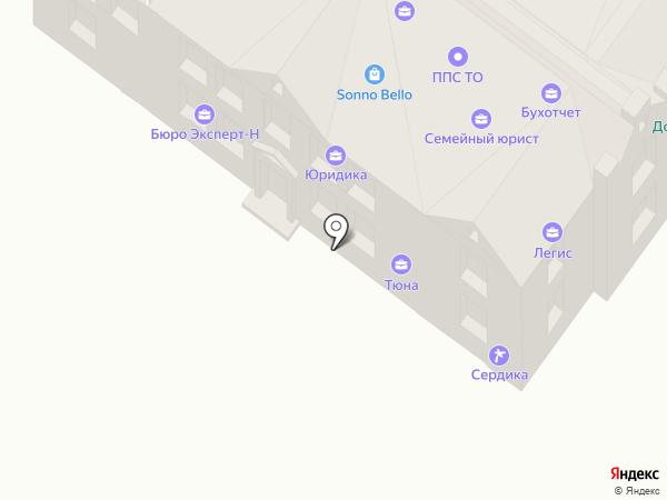 Гранитная мастерская на карте Подольска