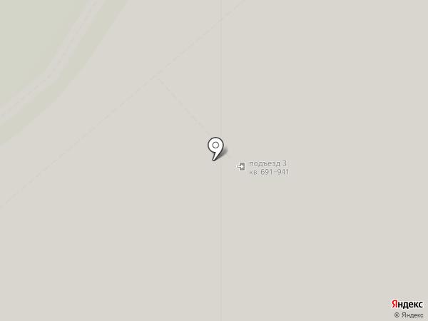 AirbagPro на карте Москвы
