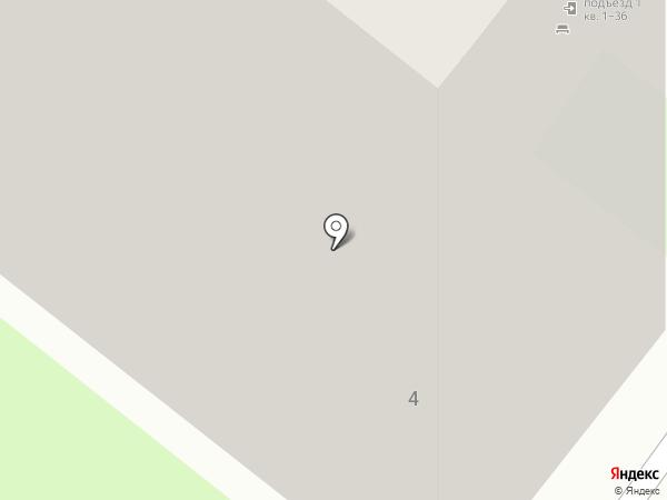 ГарантСтройТорг на карте Москвы