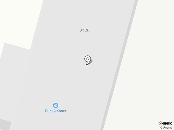Пакетти-Групп на карте Климовска