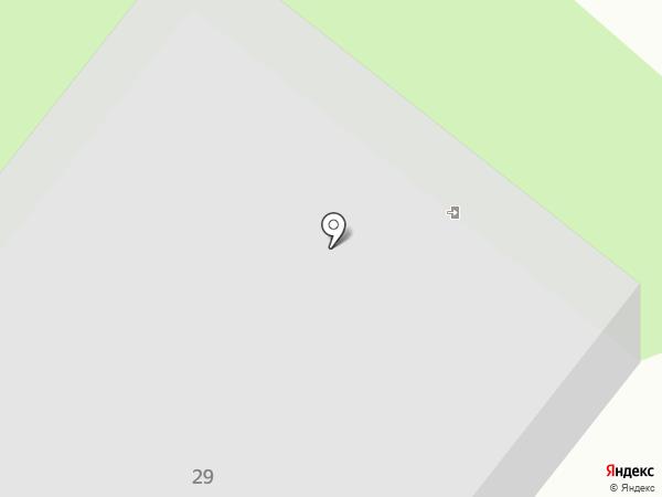 МосОблЕИРЦ на карте Любучан