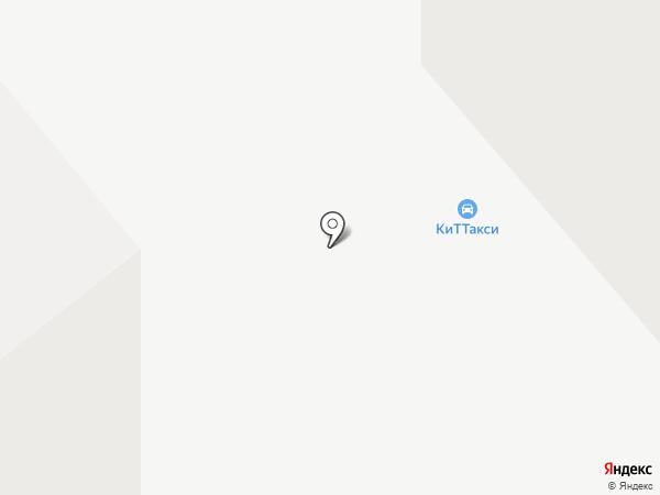 Атвинта на карте Москвы