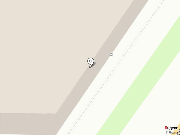 ФотоМакс на карте Подольска