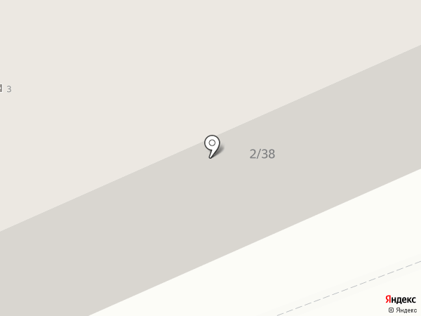 Алкоторг на карте Подольска