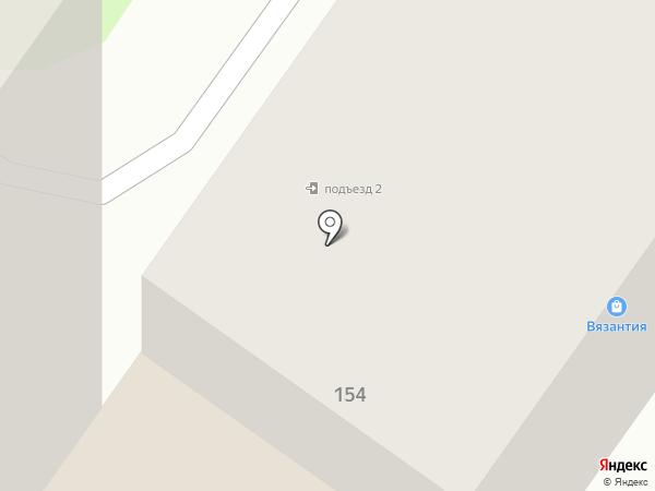 Радиоклуб на карте Подольска