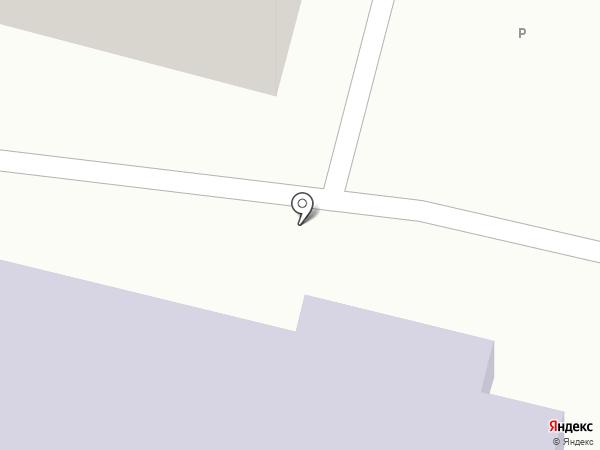 МЕХТА на карте Климовска