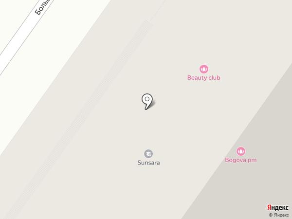 ELLE на карте Подольска
