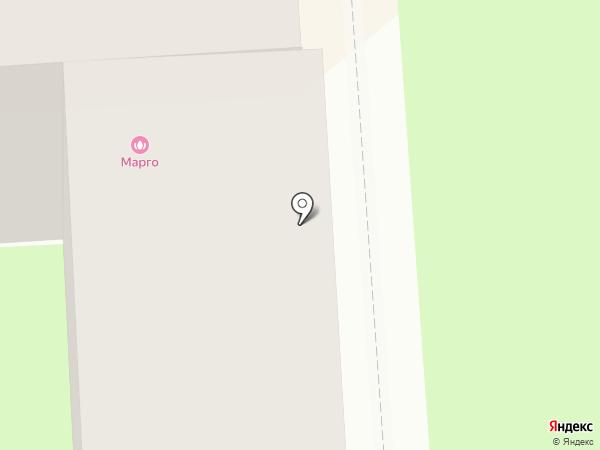 220-Вольт на карте Подольска