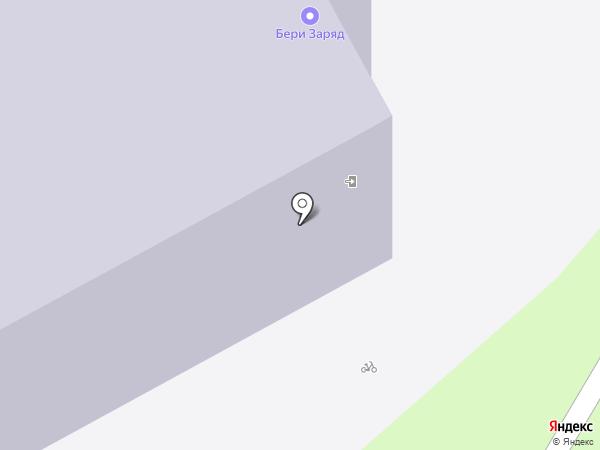 Сеть центров профессиональной полировки автомобилей на карте Москвы
