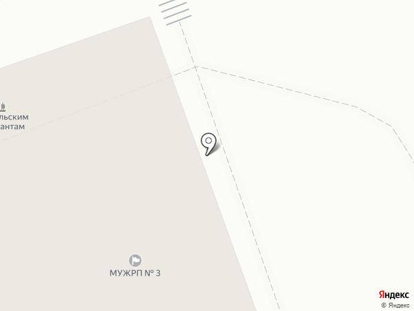 Fenix на карте Подольска