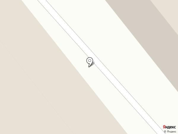 СТАРТИС-М на карте Москвы