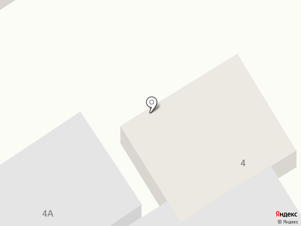 ТСК71 на карте Тулы