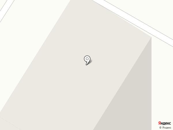 Партнёр.ПРО на карте Москвы